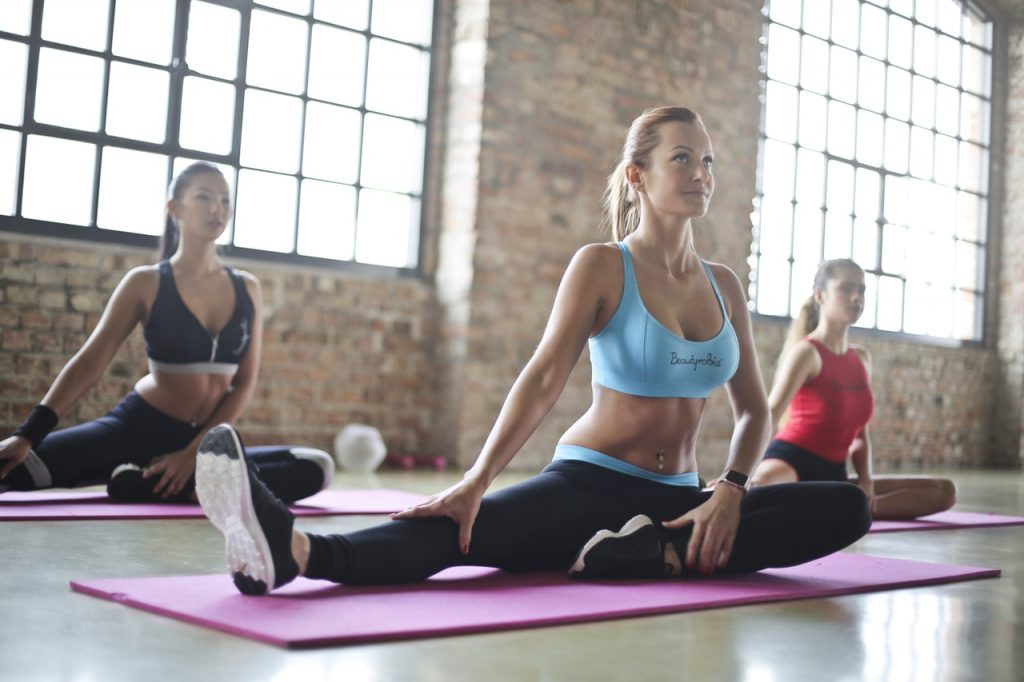 Tampa Yoga Studio For Sale In Clearwater Fl Tampa Business Broker Dave Decamella